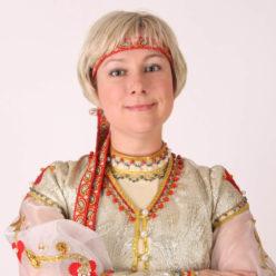 Официальный сайт Наталии Таракановой